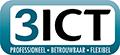 3ICT logo