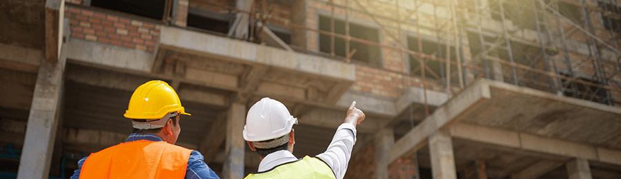 ICT in de bouw en vastgoed